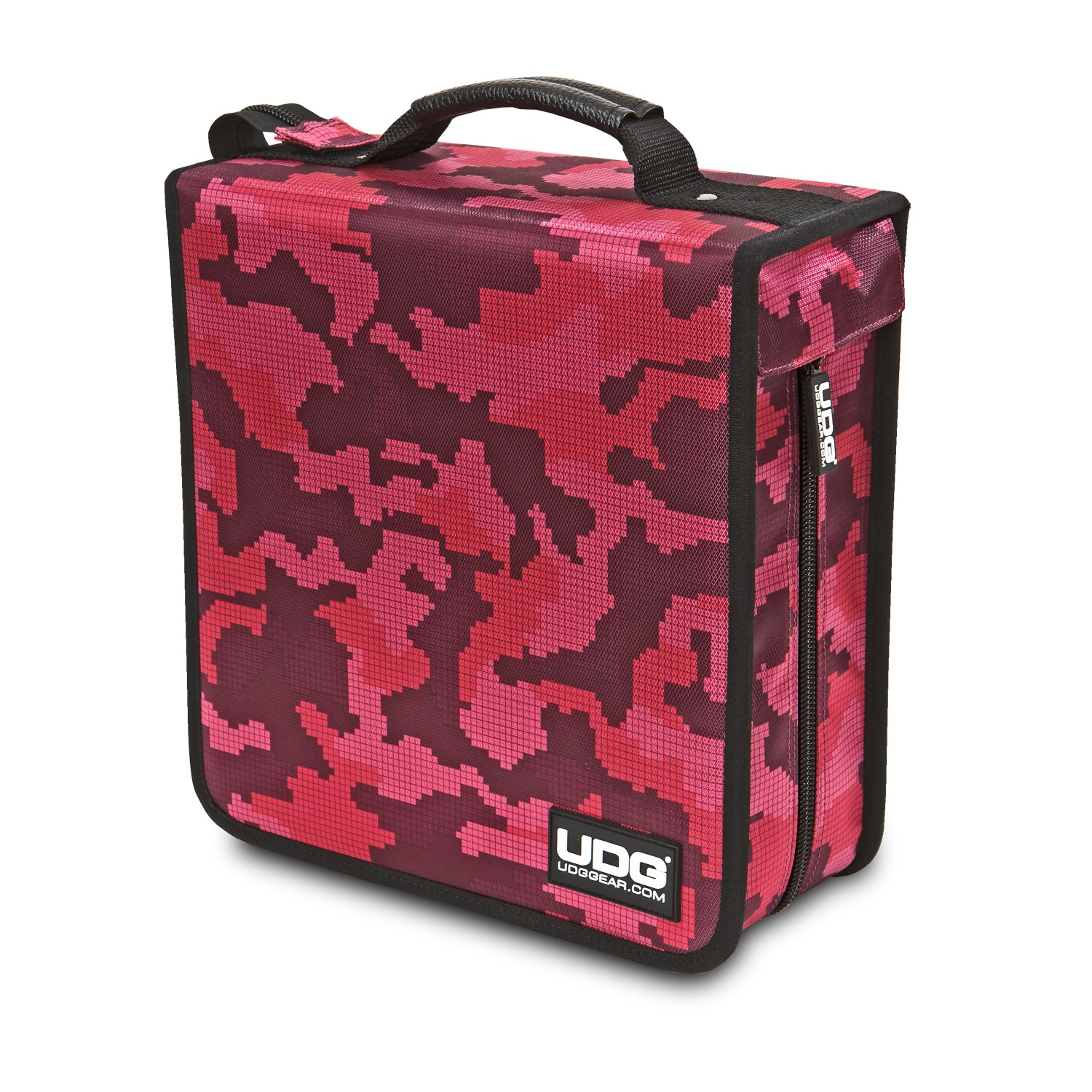 Udg Ultimate Cd Wallet 280 Digital Camo Pink Shop L
